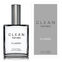 Clean for Men Classic