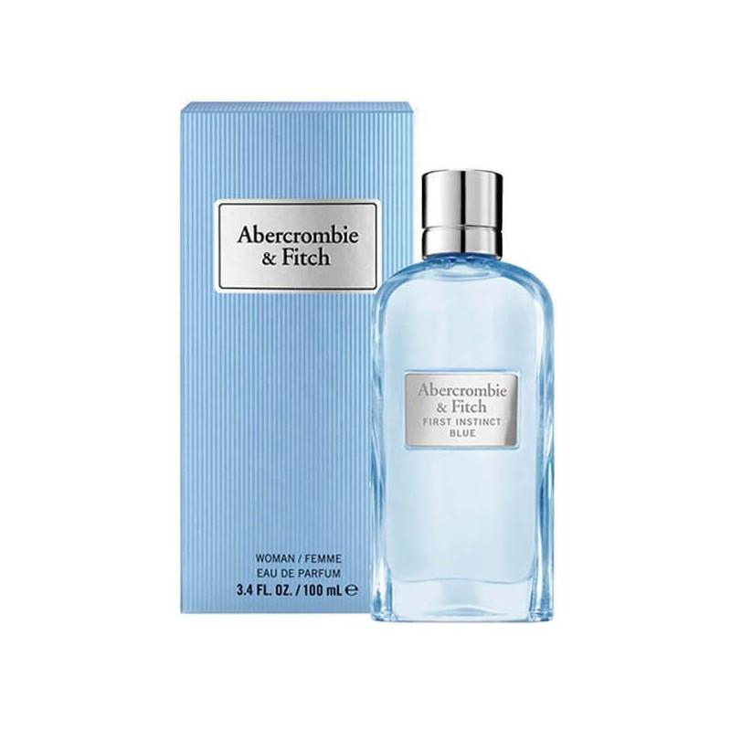 Abercrombie & Fitch First Instinct Blue Woman EDP 50 ml