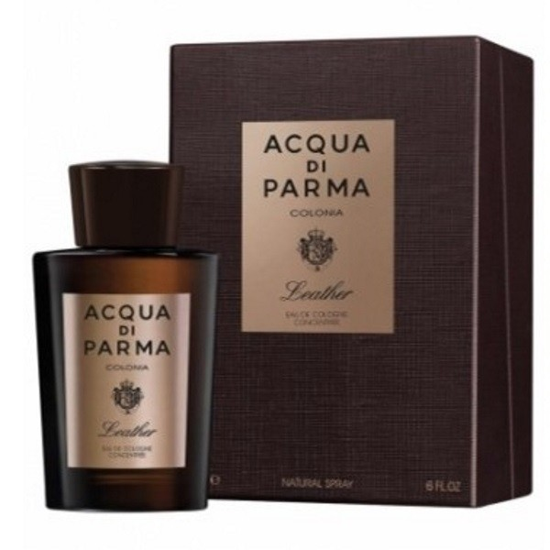 Acqua di Parma Colonia Leather Concentrée EDC 180 ml