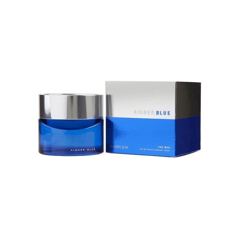 Aigner Blue for Men EDT 125 ml