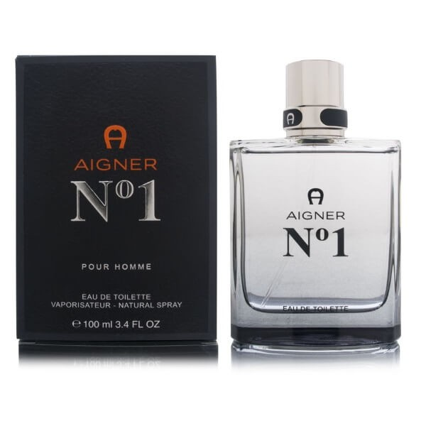 Aigner No 1 EDT 100 ml