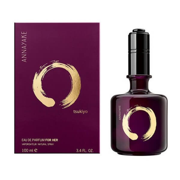 Annayake Tsukiyo For Her EDP 100 ml