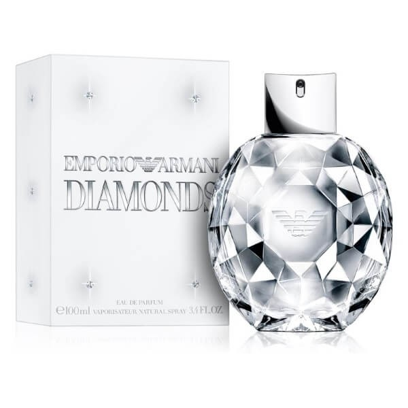 Armani Diamonds EDP 30 ml