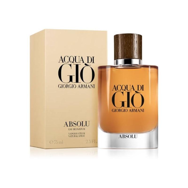 Armani Acqua di Gio Absolu EDP 40 ml