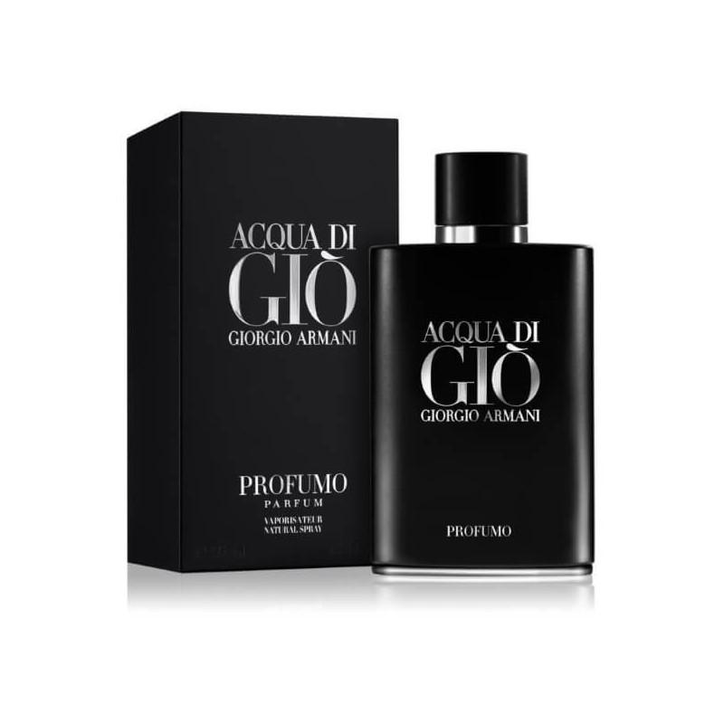 Armani Acqua di Gio Profumo EDP 180 ml