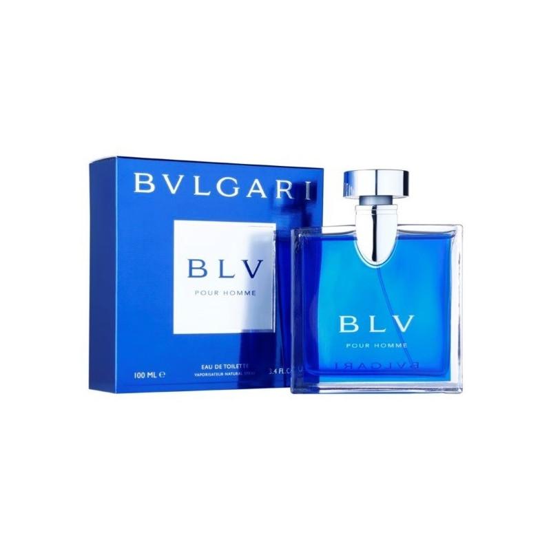 Bvlgari BLV Pour Homme EDT 50 ml