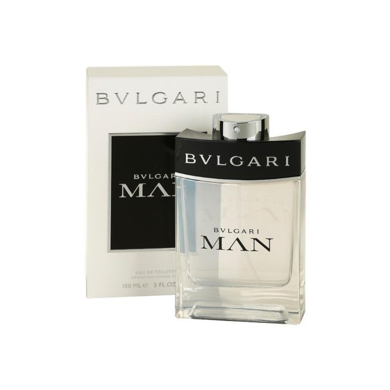 Bvlgari Man EDT 100 ml