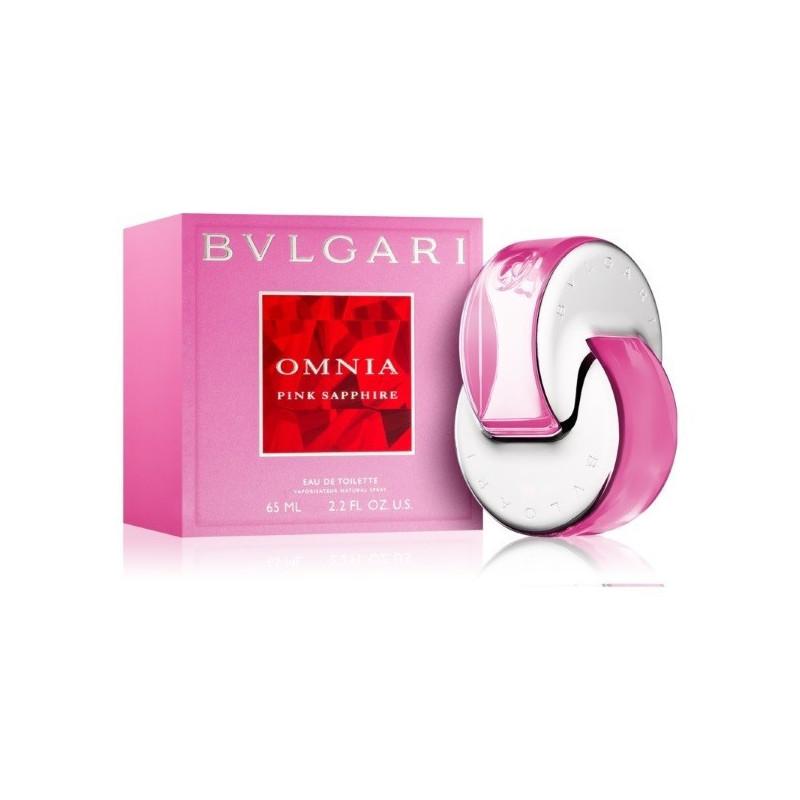 Bvlgari Omnia Pink Sapphire EDT 25 ml