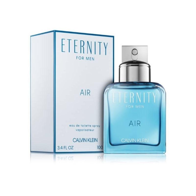 Calvin Klein Eternity for Men Air EDT 100 ml