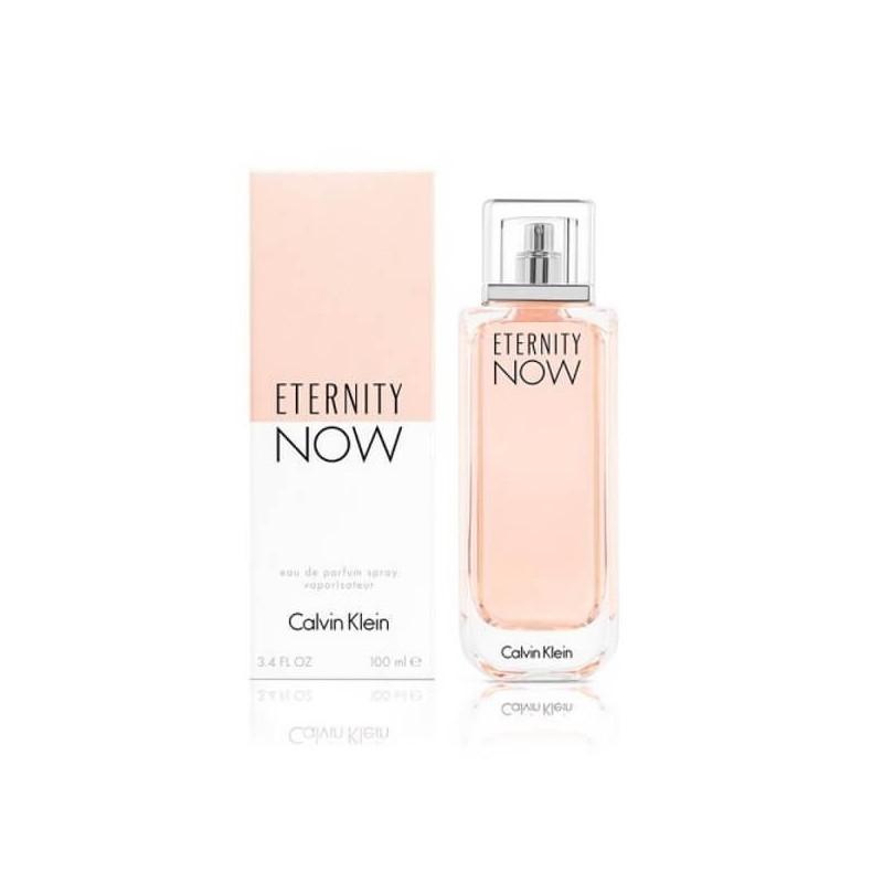 Calvin Klein Eternity Now EDP 100 ml