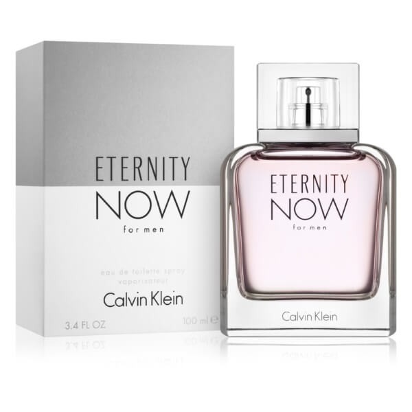 Calvin Klein Eternity for Men Now EDT 100 ml