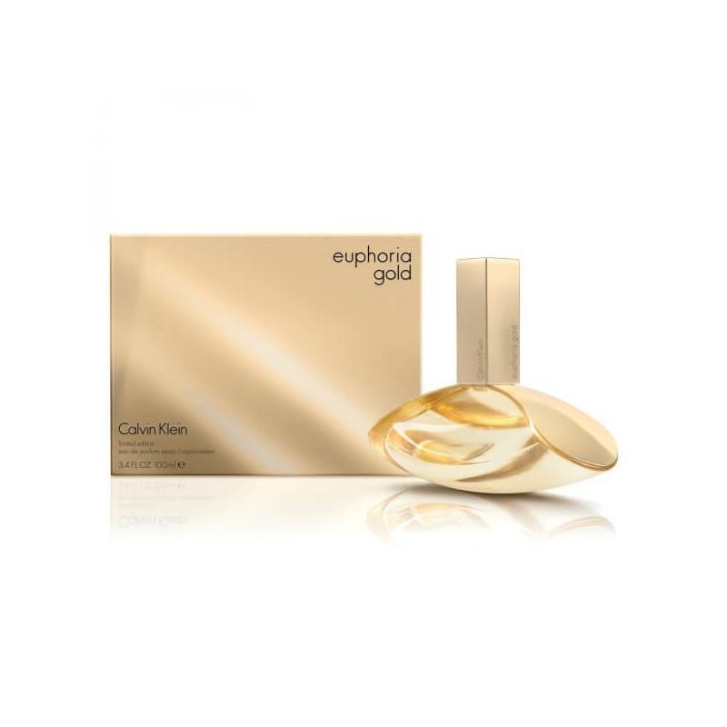 Calvin Klein Euphoria Gold EDP 50 ml