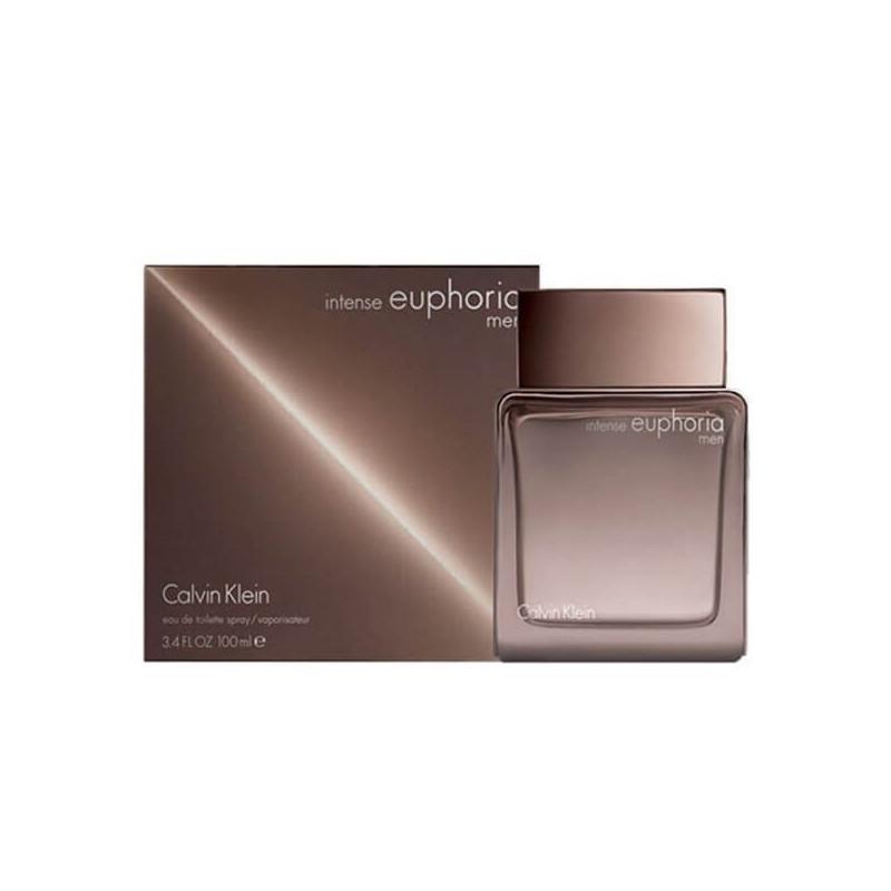 Calvin Klein Euphoria Men Intense EDT 50 ml