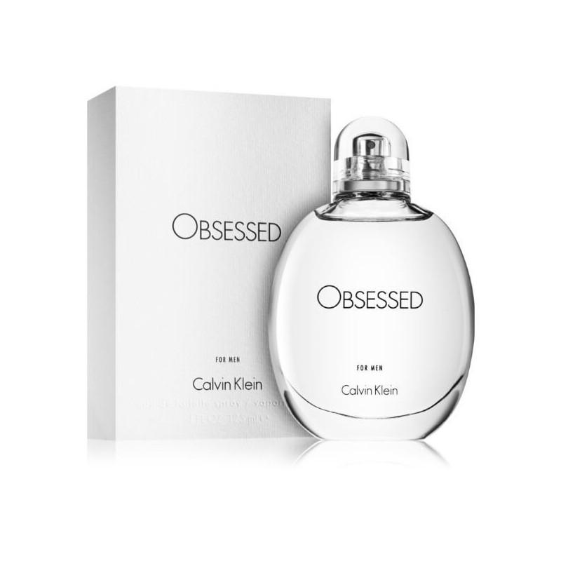 Calvin Klein Obsessed for Men EDT 30 ml