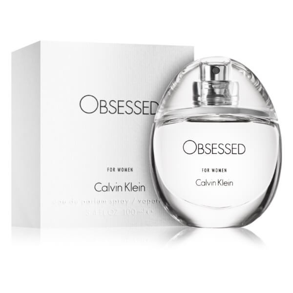 Calvin Klein Obsessed for Women EDP 100 ml