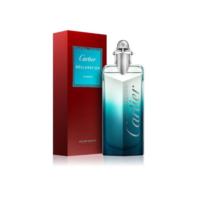 Cartier Declaration Essence EDT 100 ml