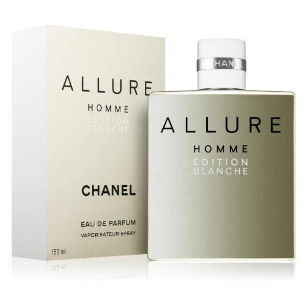 Chanel Allure Edition Blanche EDP 100 ml