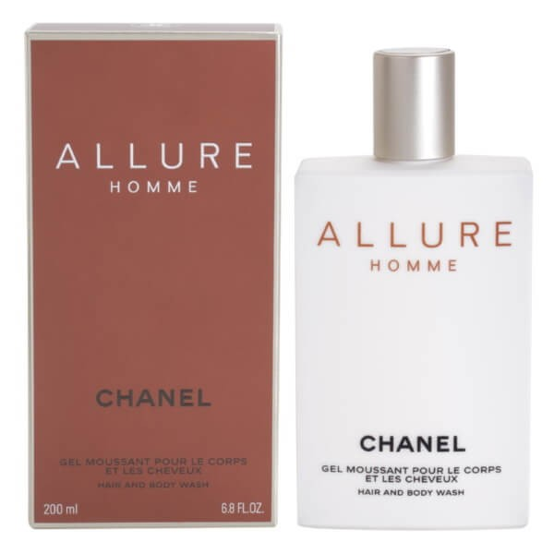 Chanel Allure Homme Douchegel 200 ml