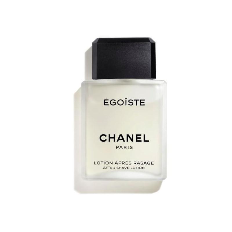 Chanel Egoiste Aftershave Lotion 100 ml