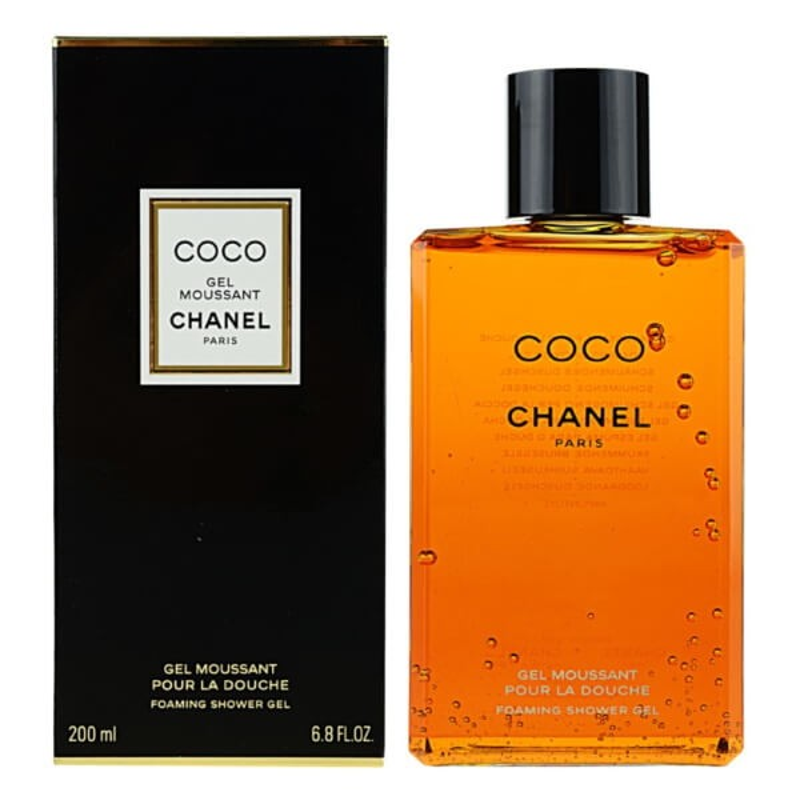 Chanel Coco Douchegel 200 ml