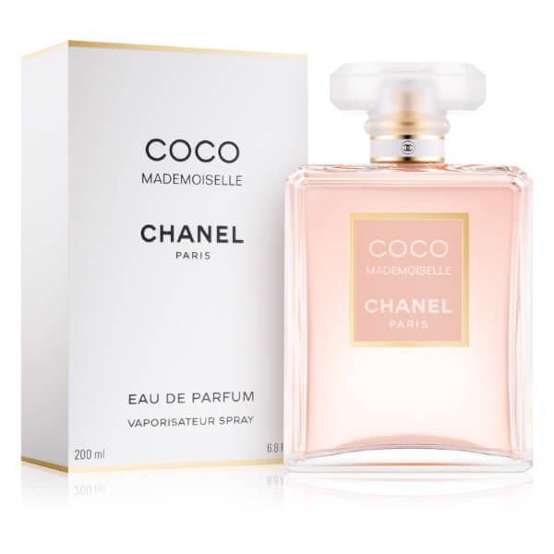 Chanel Coco Mademoiselle EDP 200 ml