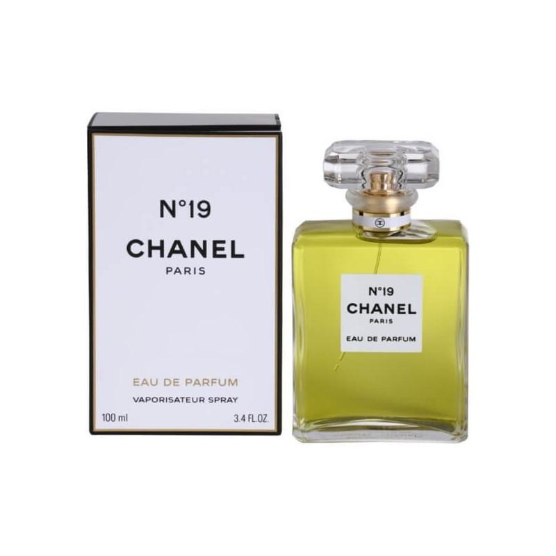 Chanel No 19 EDP 50 ml