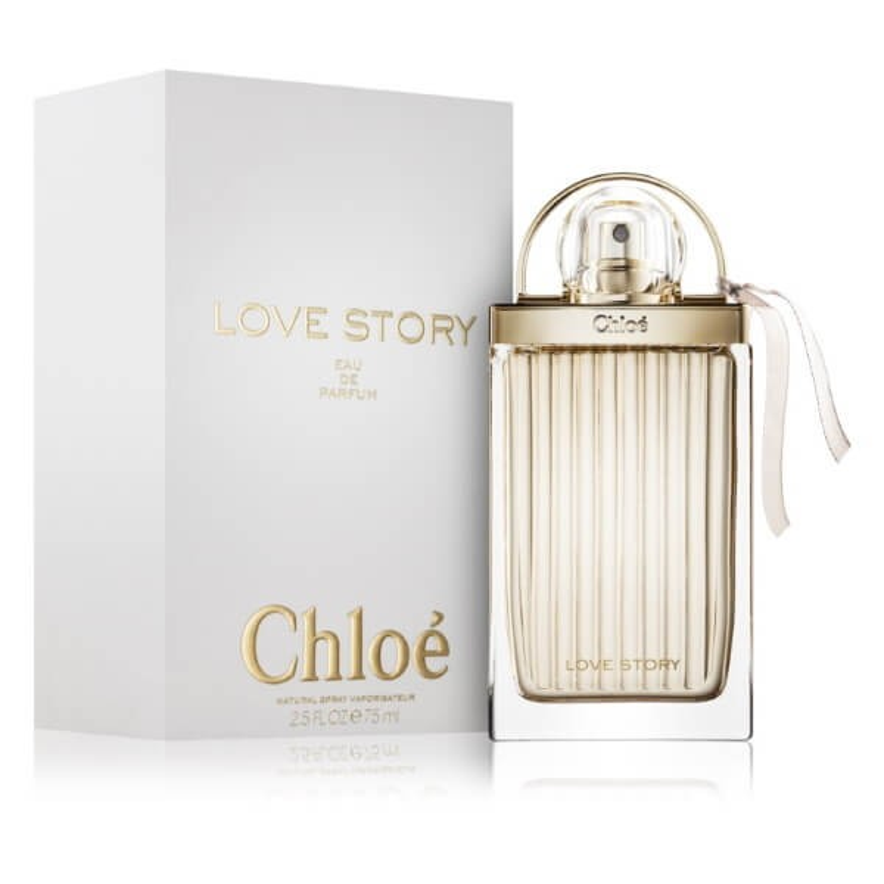 Chloe Love Story EDP 30 ml