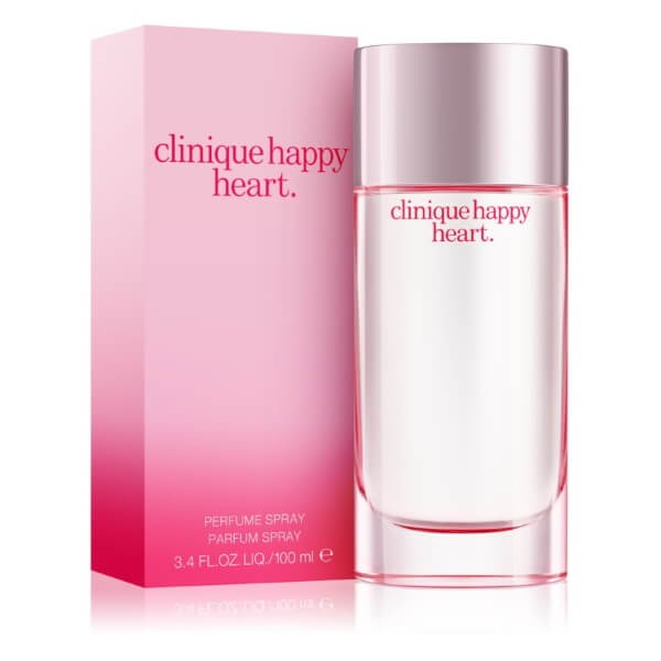 Clinique Happy Heart EDP 30 ml