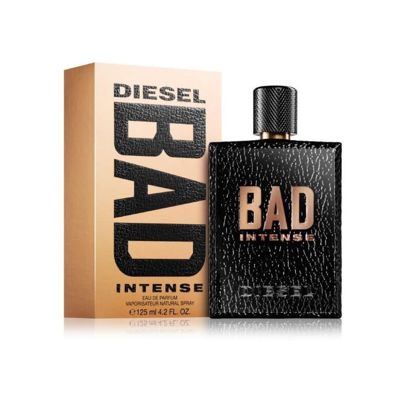 Diesel Bad Intense EDP 75 ml