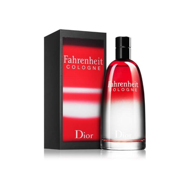Dior Fahrenheit Cologne EDC 125 ml
