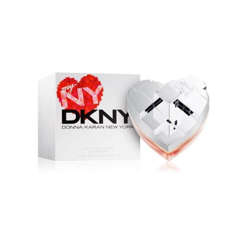DKNY My NY EDP 100 ml