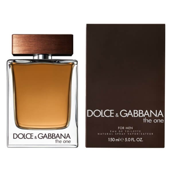 Dolce & Gabbana The One for Men EDT 150 ml