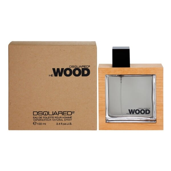 Dsquared² He Wood EDT 30 ml