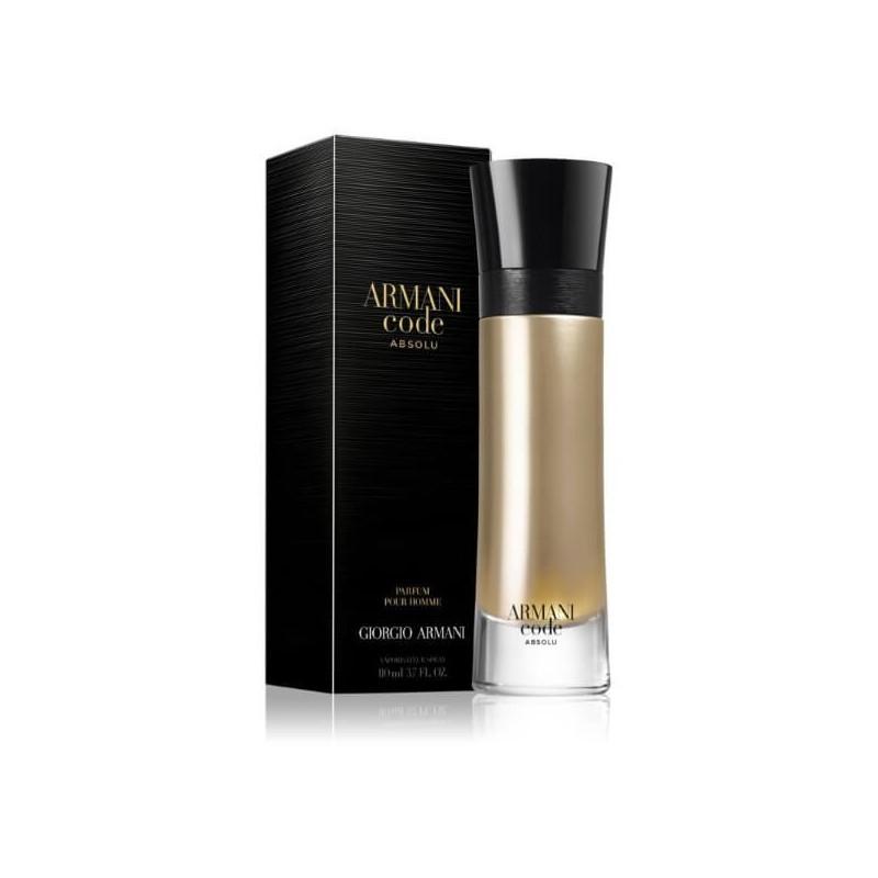 Armani Code Absolu EDP 30 ml