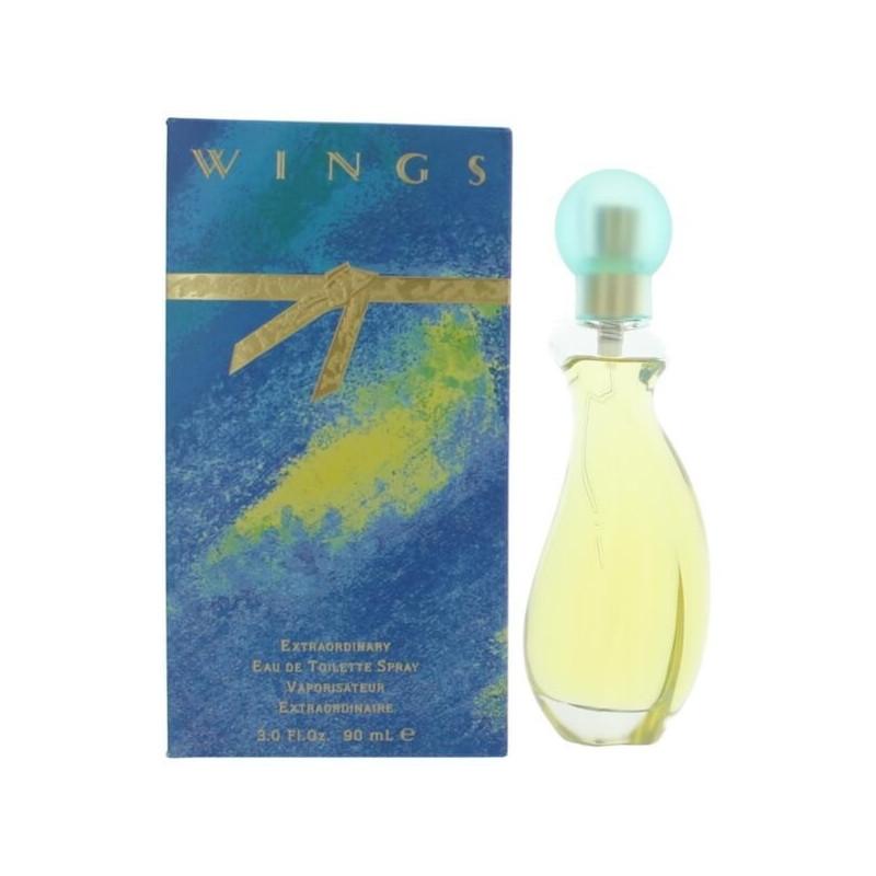 Giorgio Beverly Hills Wings For Women EDT 90 ml