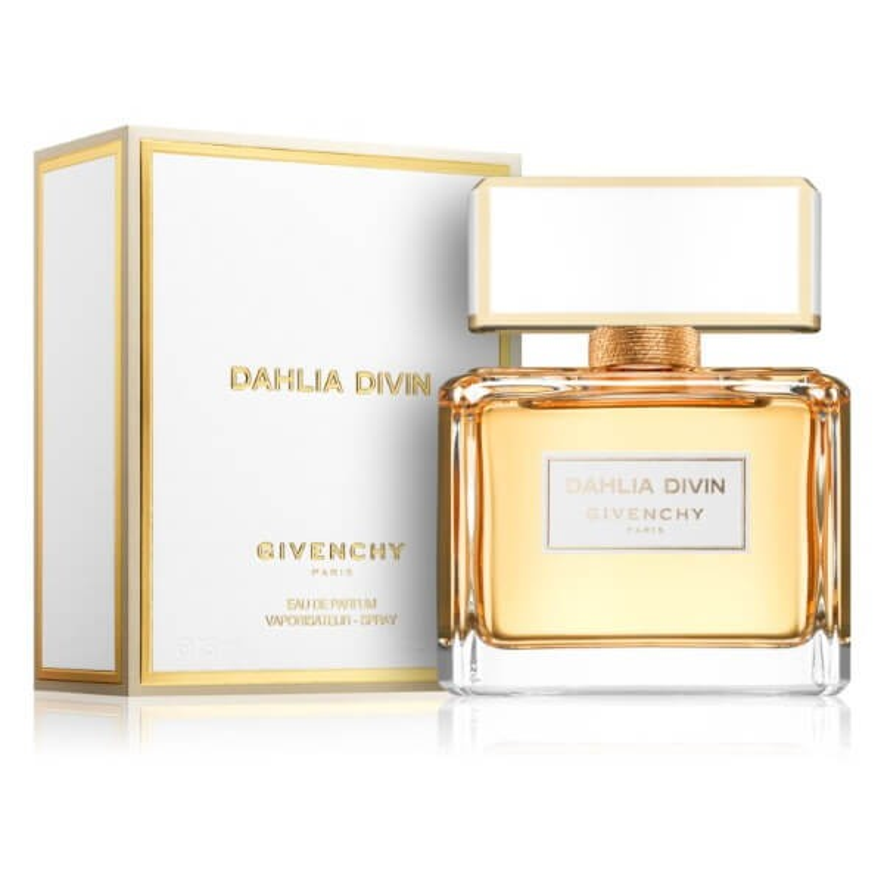 Givenchy Dahlia Divin EDP 50 ml