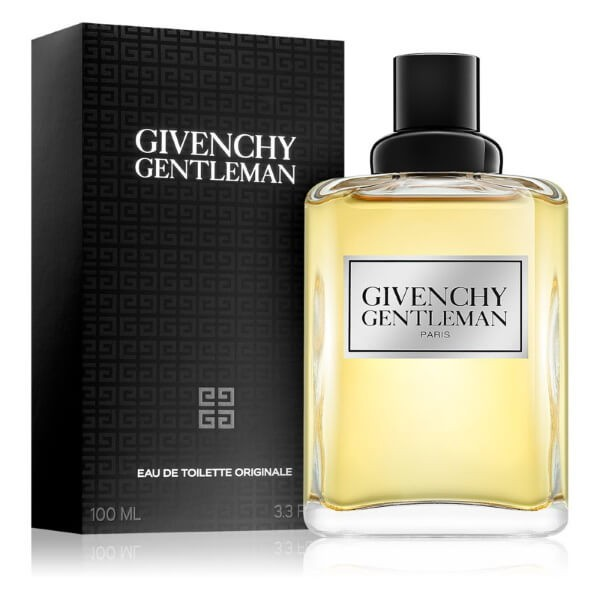 Givenchy Gentlemen EDT 100 ml