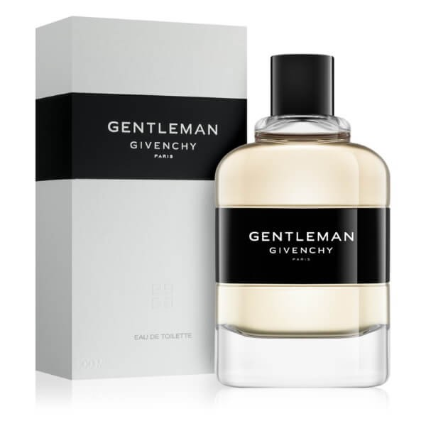 Givenchy Gentlemen (2017) EDT 50 ml