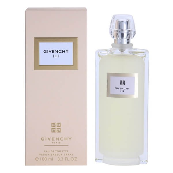 Givenchy III EDT 100 ml