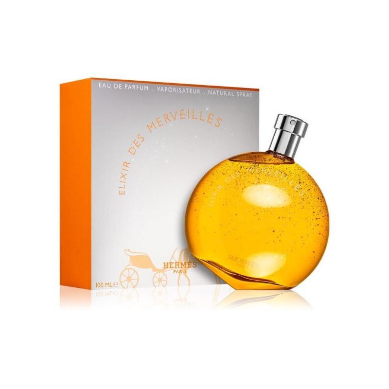 Hermes Elixir des Merveilles EDP 30 ml