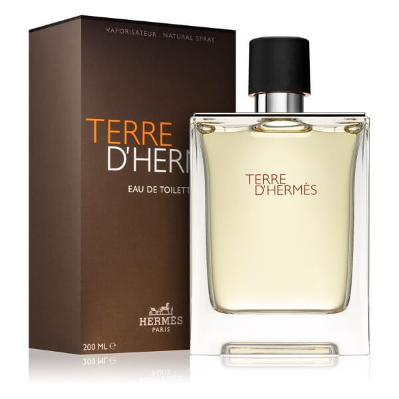 Hermes Terre d'Hermès EDT 30 ml