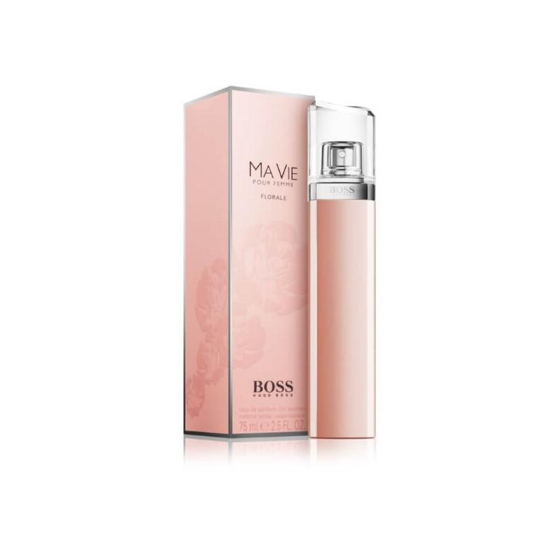Hugo Boss Boss Ma Vie Florale EDP 30 ml