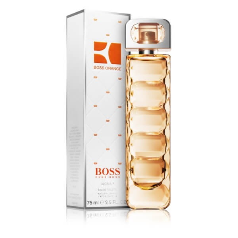 Hugo Boss Boss Orange EDT 75 ml