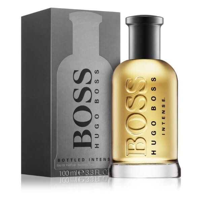 Hugo Boss Boss Bottled Intense EDP 100 ml