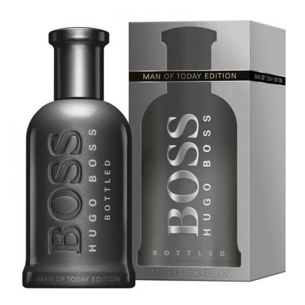 Hugo Boss Boss Bottled Man of Today Edition EDT 50 ml