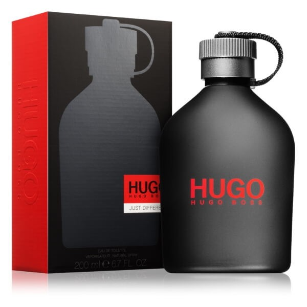 Hugo Boss Hugo Just Different EDT 125 ml