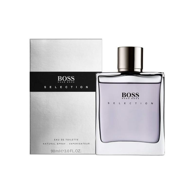 Hugo Boss Boss Selection EDT 90 ml