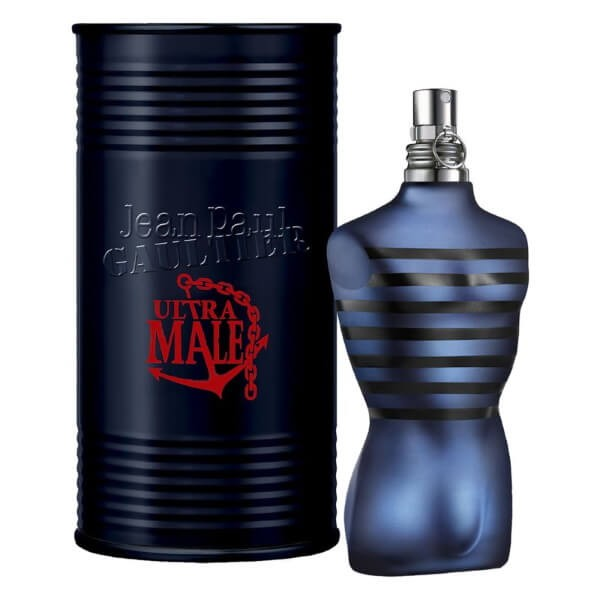 Jean Paul Gaultier Ultra Male EDT 40 ml