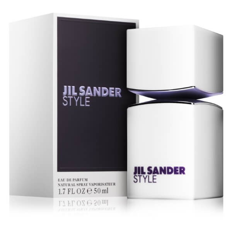Jil Sander Style EDP 50 ml