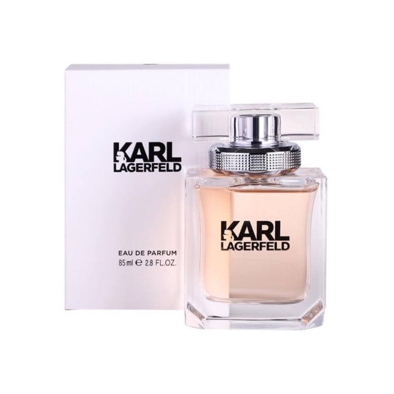 Karl Lagerfeld Pour Femme EDP 45 ml